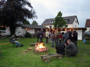 Stammesfest 2016 -  Stamm Idubag