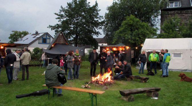 Stammesfest 2016