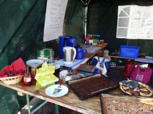 Gewerbefest 2016 - Stamm Idubag